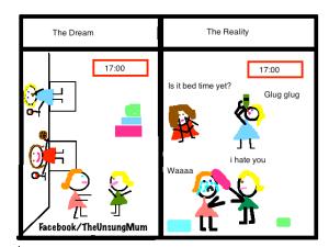 Play Dates- Dream V Reality