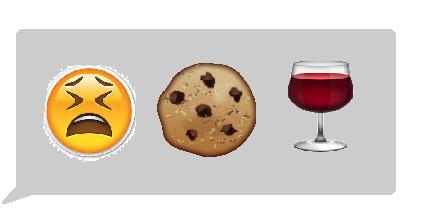 Cookies, Bribes, Mum Life